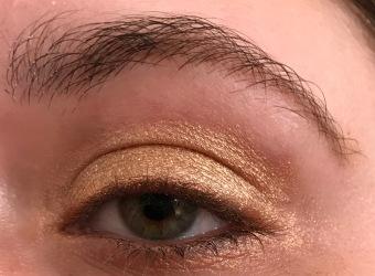 Amber Eye