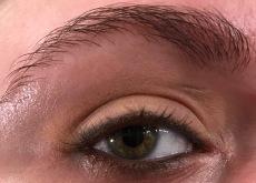 Angel Face Eye