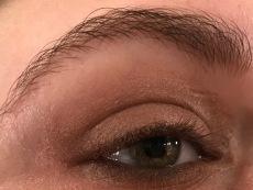 Antique Bronze Eye