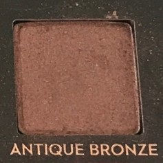 Antique Bronze Pan