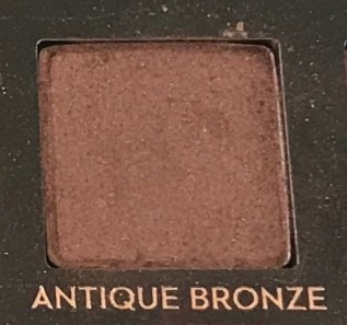 Antique Bronze Pan
