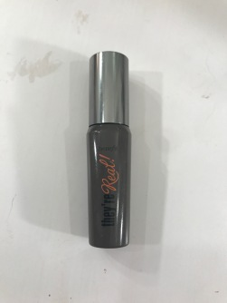 Benefit they're real tube