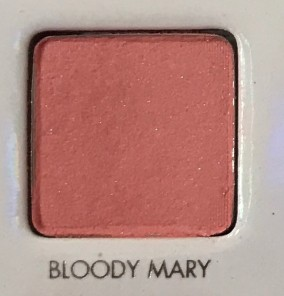 Bloody Mary Pan