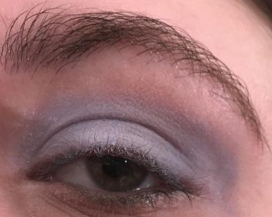 Blueberry Scone Eye