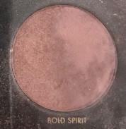 Bold Spirit Pan