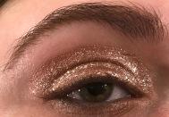 Bronzed Bell Eye