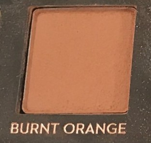 Burnt Orange Pan