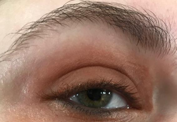 Cayenne Eye