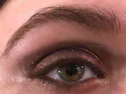Corona Eye