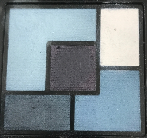 Couture Palette 6 Pan