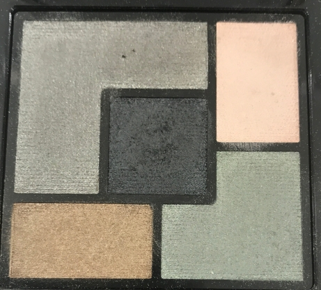 Couture Palette 8 Pan