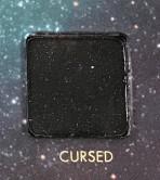 Cursed Pan