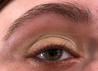 Custard Eye