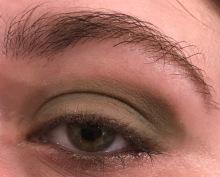 Cute, Weak, and Kittenie Eye
