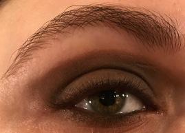 Cyprus Umber Eye