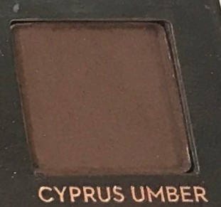 Cyprus Umber Pan