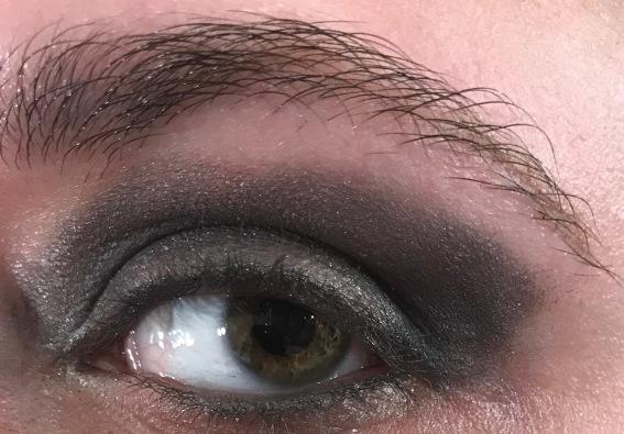 Dagger Eye