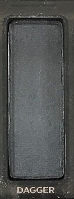 Dagger Pan