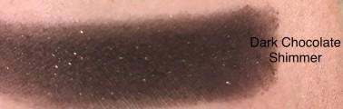Dark Chocolate Shimmer