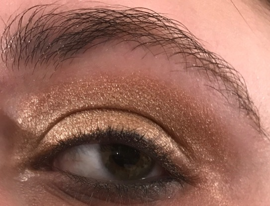 Dirtysweet Eye