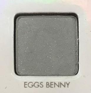 Eggs Benny Pan