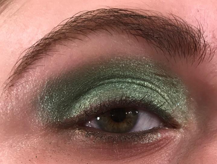 Forest Dragon Eye