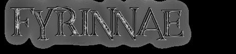 Fyrinnae logo