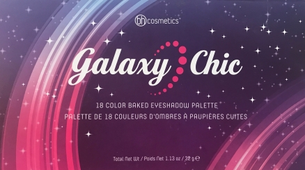 Galaxy Chic Cover