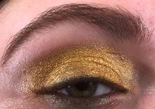 Gilded Wings Eye