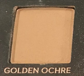 Golden Ochre Pan