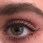 Heroine Volume and Curl Mascara