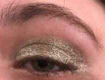 Hot Chocolate Euphoria Eye
