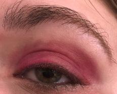I Wanna Do Girly Stuff Eye
