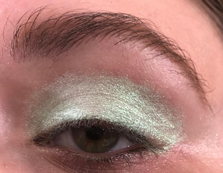 Jade Ghost Eye