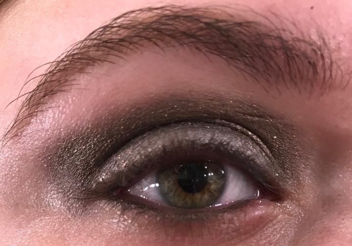 Knickers in a Twist Eye