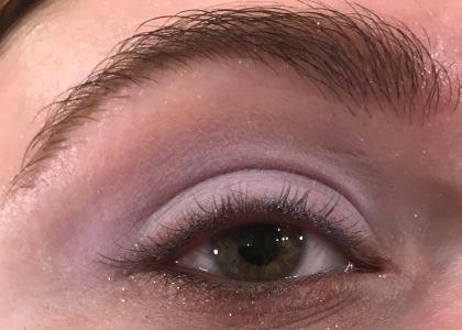Lavendar Eye