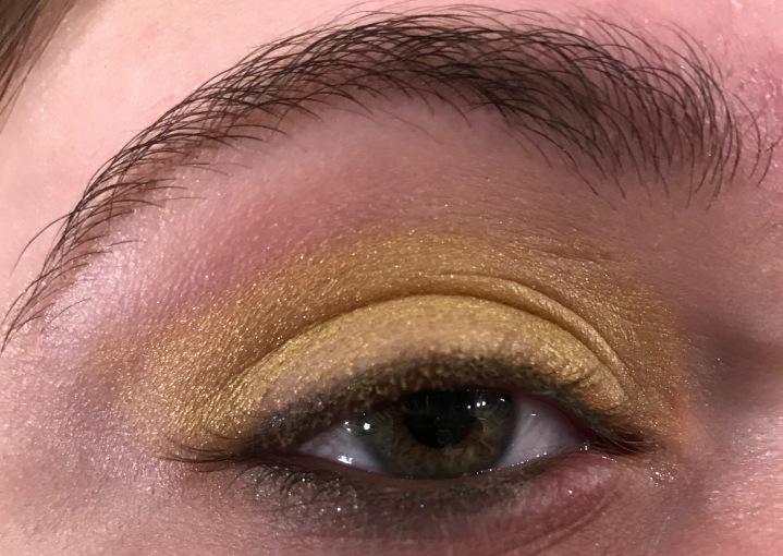 Lemon Drop Eye