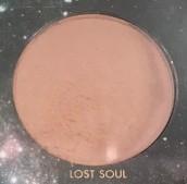 Lost Soul Pan