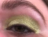 Lucky Charmed Eye