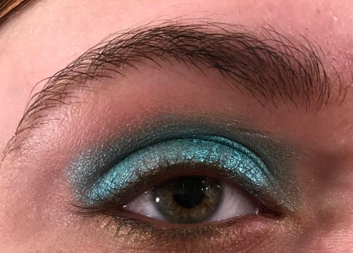 Malibu Eye