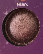 Mars Pan