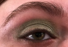 Mildew Eye