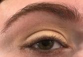 Mimosa Eye