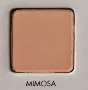 Mimosa Pan