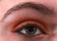 Morocco Eye