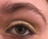 No Men Like Me Eye