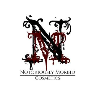 Notoriously Morbid Logo