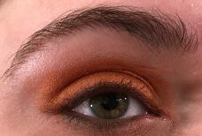 Pumpkin Pie Eye