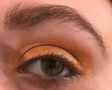 Pyromantic Erotica Eye