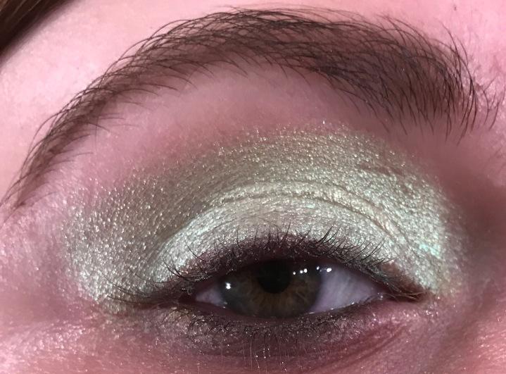 Rainier Eye